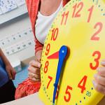 Уровень глюкозы в крови зависит от субъективного времени