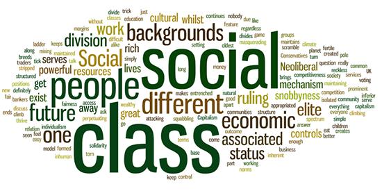 social-class-wordle