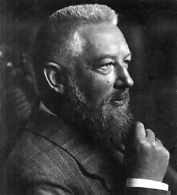 Вильгельм Оствальд
