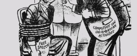 """Истории слежки ФБР за известными американскими писателями, равно сервильности/доносительства """"100%-ных американцев"""". Поскольку данное общество после гибели СССР сильно окрепло, лет через 50 мы узнаем о сегодняшних подвигах этого рода. Очень..."""
