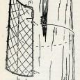 Красивый пример инстинктивного действия (и чем оно отличается от гибкой, пластичной повседневной активности) мы видим в осенне-зимнем долблении большим пёстрым дятлом шишек сосны...