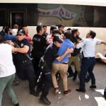 Кризис гегемонии ПСР
