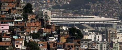 Олимпиада в Рио до края наполнена раздутыми обещаниями и неолиберализмом, ставшими ныне вечными спутниками Игр.