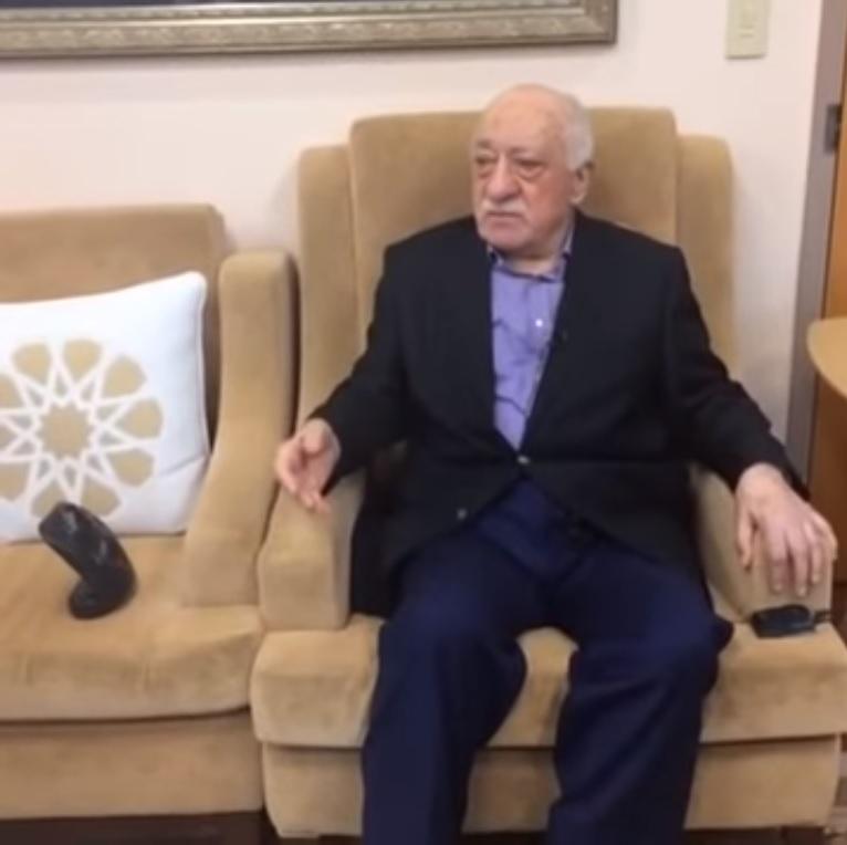 "Фетхуллах Гюлен, ""Турецкий Зимин & Ходорковский"""