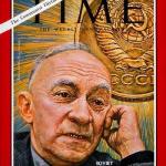 О важности первоисточников, Либермане, Мау и советской рентабельности