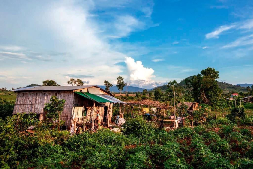 Пэйлин, Камбоджа. Источник: Science