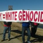 Как расисты в поход собирались