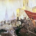 Социальные следствия Октябрьской революции