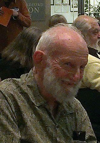 Ричард Левинс, 2015 г.