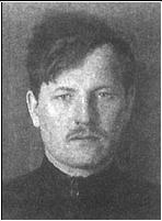 Пётр Антонович Залуцкий