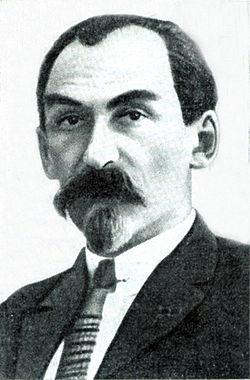 Николай Алексеевич Скрыпник (укр. Мико́ла Олексі́йович Скри́пник)