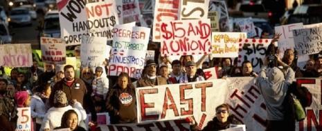 Даже если кризис прошел, экономика прошла своё дно, в стране сохраняется ряд тенденций, которые начались задолго до развертывания нынешнего финансового и экономического кризиса. Экономический рост — медленный, неравенство — ...