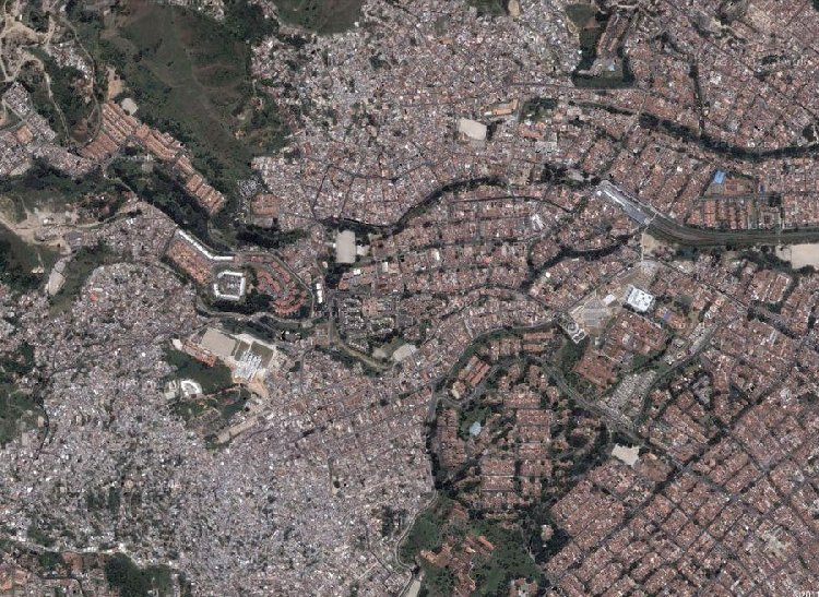 Трущоба в Осаке (Япония), в ней живут 30-40 тыс. человек: