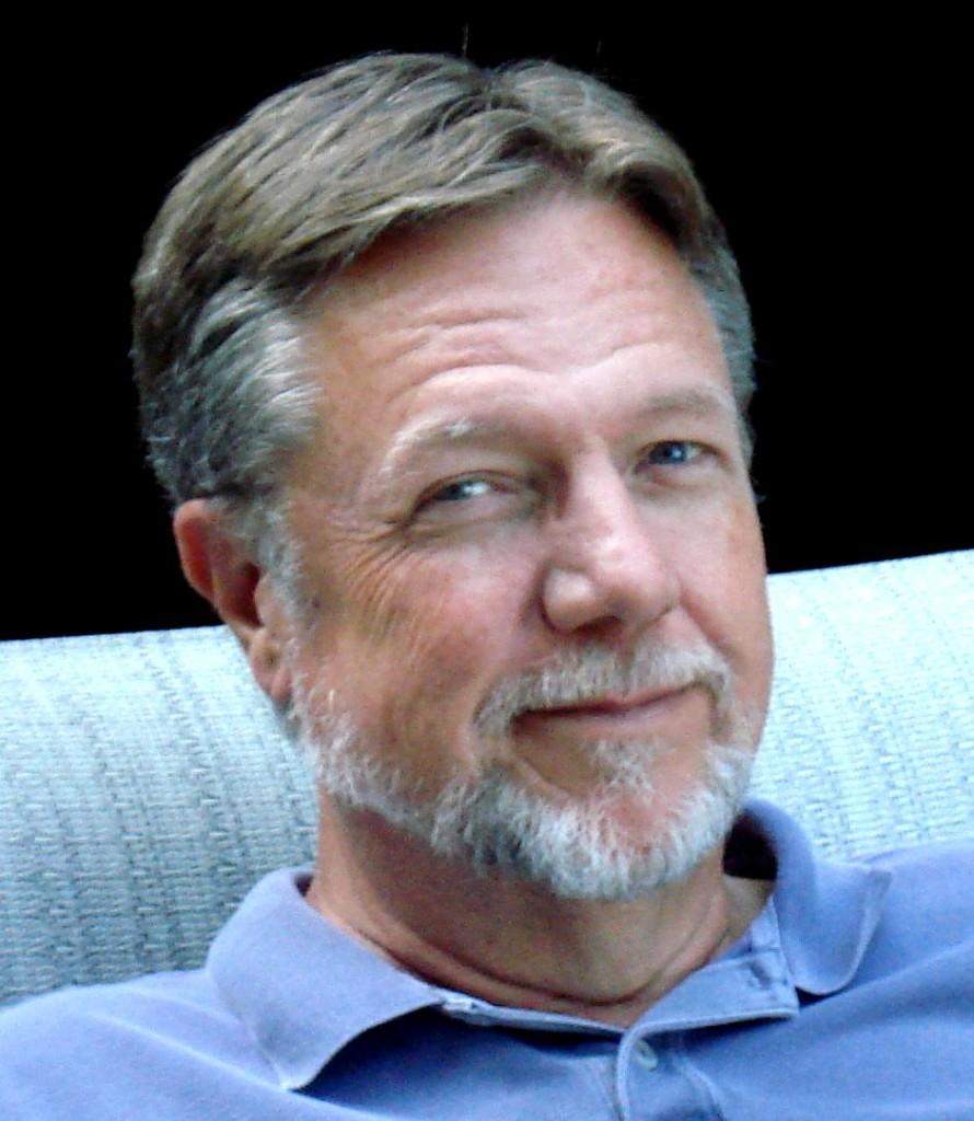 Дэниэл Вегнер, фото с персонального сайта