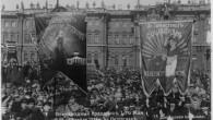 «Победа буржуазной революции у нас невозможна, как победа буржуазии. Это кажется парадоксальным, но это факт». После 1917 года это уже никому не кажется парадоксальным. Это просто факт, как и многое, о чем Ленин говорил в будущем времени.