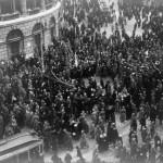 12 марта 1917 года