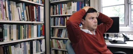 Print PDF Вначале февраля группа экономистов, среди которых— автор нашумевшей книги «Капитал вXXI веке» Тома Пикетти, опубликовала новую работу онеравенстве. Они смогли нановых данных подтвердить давний тезис Пикетти: мировой экономический […]