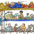Среди причин появления классового барьера в начале 90-х Константиновский как главные указывает 2 – это подспудное введение платности и резкое сокращение образовательных миграций, в советское время весьма протяжённых, особенно для провинции, ввиду резкого роста...