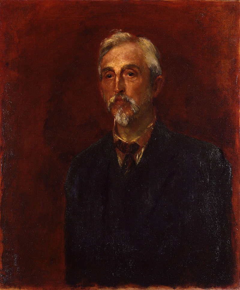 Чарльз Джеймс Бут, один из первых социологов города и городской бедноты, социальный реформатор