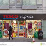 Рынок и супермаркет