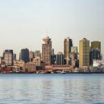 Зелёная мечта Ванкувера (и Дунтаня)