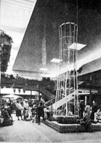 «Саутдейл Мол», арх. Виктор Грюен, Миннеаполис, 1952 г.
