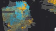 К сожалению, в России подобное мне ещё не приходилось видеть, поэтому приходится брать в качестве примера США—страну, в которой картографирование городских кварталов в зависимости от...