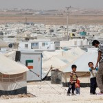 Изменения климата и миграционные потоки