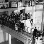 Причины и ход Берлинского кризиса 1953-1961 гг.