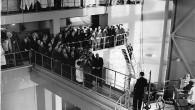 Берлинский кризис, острая фаза которого длилась практически три года (1958-1961 гг.) не решил ни одну из поставленных изначально его инициатором- Н.С.Хрущевым - задач: западные державы...