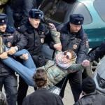 #менявзяли: Столица российского капитала установила рекорд по задержанным
