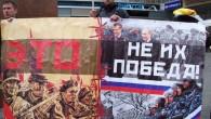 Репрессии и НКВД должны быть в каждом фильме, в каждой книге, в каждой передаче! Значит российские власти всё ещё воюют с советским прошлым. У них война не закончилась. Они стали...