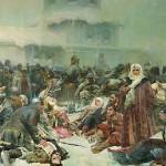 Мифология «новгородской свободы» и реальность