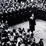 Румынские фашисты Кодряну: между неоправославной сектой и Христом-фюрером