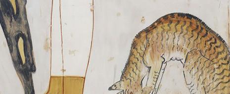 Международная группа ученых представила генетическое доказательство того, что современные домашние кошки (Felis silvestris catus) произошли от популяций дикого aфриканского кота...