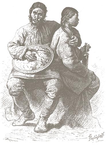 Гольды (нанайцы)