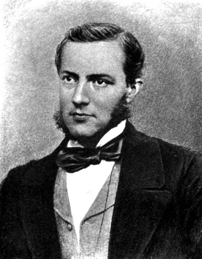 Фридрих Максимилиан Мюллер