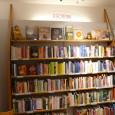 В поисках нужных книг осмотрел ряд венских книжных, в т.ч. 2 из 7 филиалов книготорговой сети Thalia.at, в Wien Mitte и на Wagramer Strasse, 92. Интересно сравнить, сколько полок отведено под естественные науки и сколько - под эзотерику