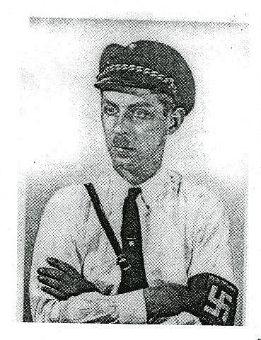 Александр Пильхау (Светозаров)