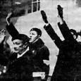 """Симпатии русских нацистов к коллегам, взявшим власть на Украине, не только устойчивы и сильны, но и традиционны для движения (другой пример того же рода см. """"Как нацики итальянца хоронили"""")..."""