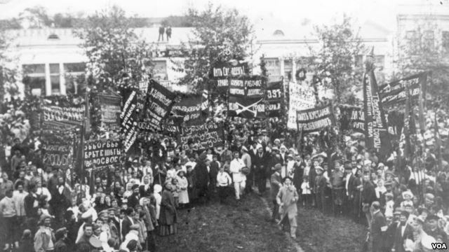 Грузинская армия в Сочи. 1918 г. Источник: Демократическая республика Грузия и ее вооруженные силы. 1918-1921 гг.