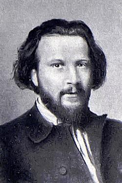 Авксентьев Николай Дмитриевич