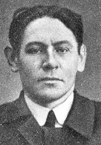 Владимир Казимирович Вольский