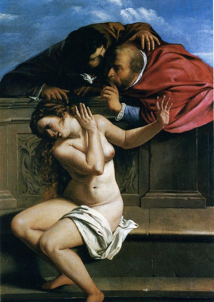 Изнасилование по-ренессансному