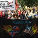 О событиях в Шарлоттсвилле