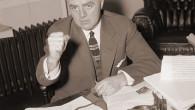 Забудьте слово «маккартизм». Напугав 9 февраля 1950 года дам из Республиканского женского клуба в Уилинге, Западная Вирджиния, засильем красных шпионов в Госдепартаменте, Джозеф Маккарти...