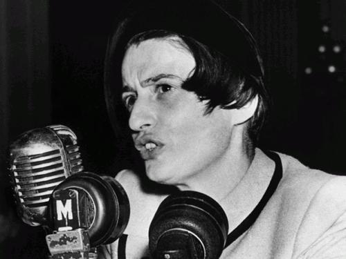 Выступление Айн Рэнд на заседании Комиссии по расследованию антиамериканской деятельности, 1947