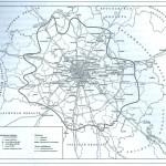 3 часа на дорогу: исследование Московской агломерации