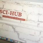 О ситуации вокруг Sci-Hub