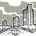 Тенденция последних лет в среде украинских застройщиков — противопоставление квартального принципа застройки микрорайонному. Свободная расстановка домов среди парков,...